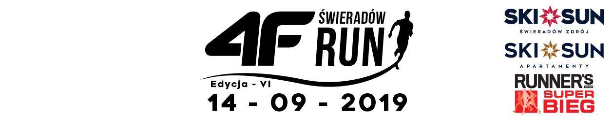 4F Świeradów RUN -VI Bieg Górski na Stóg Izerski w Świeradowie Zdroju – 14.09.2018